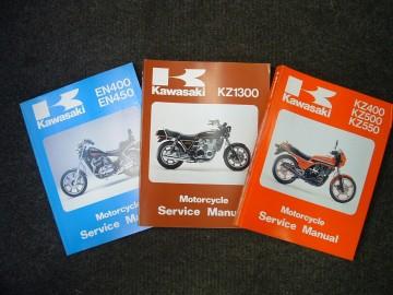 kawasaki-manuals